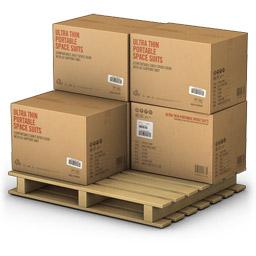 Gestion stock en logistique